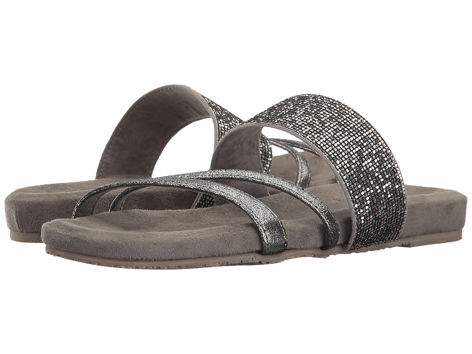 VOLATILE - Dynamite (Pewter) Women's Sandals