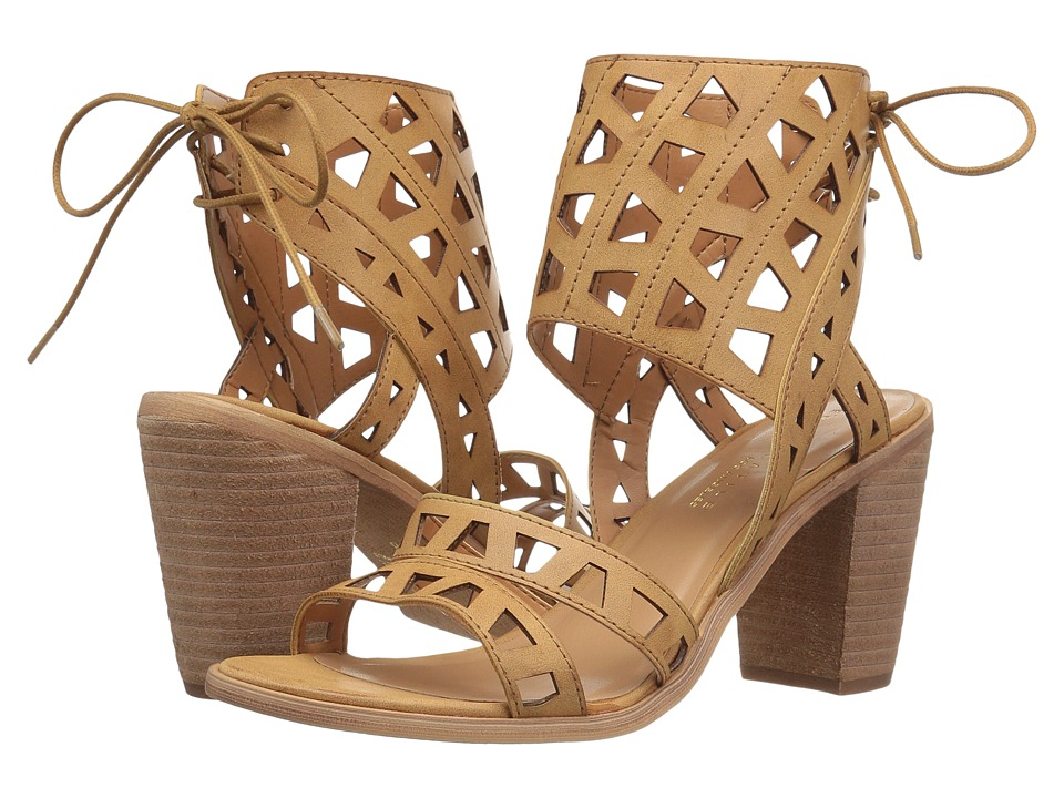 VOLATILE Braylon (Tan) High Heels