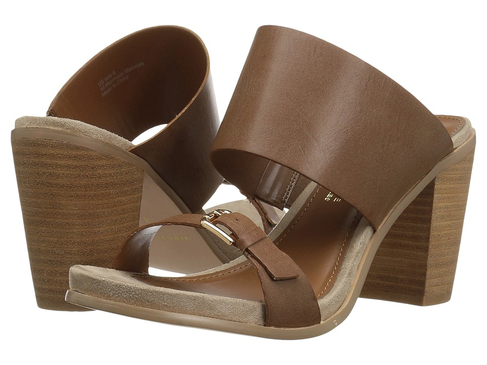 VOLATILE - Bumble (Brown) High Heels