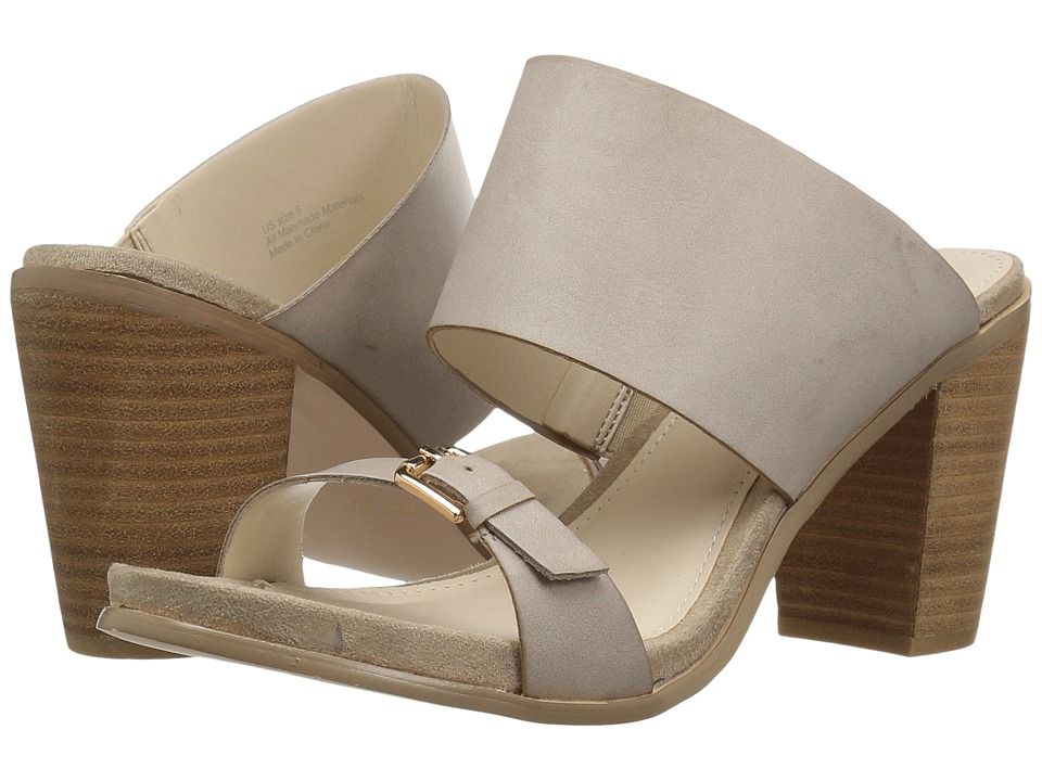 VOLATILE - Bumble (Taupe) High Heels