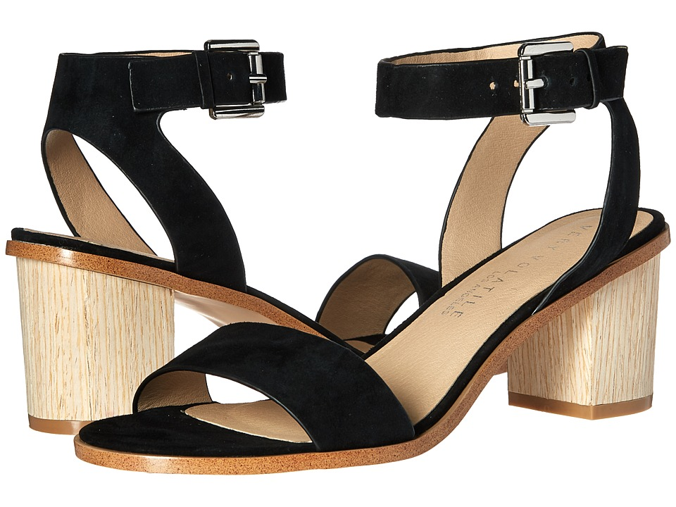 VOLATILE - Unicorn (Black) High Heels