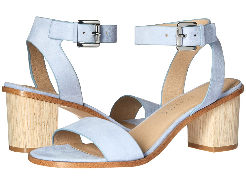 VOLATILE - Unicorn (Periwinkle) High Heels