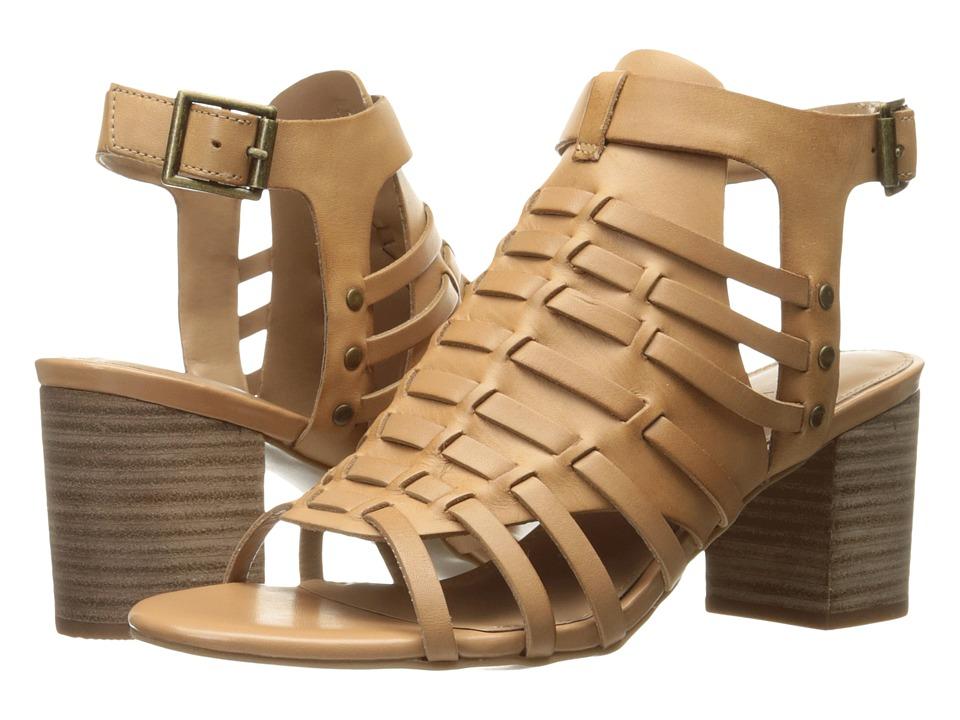 VOLATILE - Vertical (Natural) High Heels
