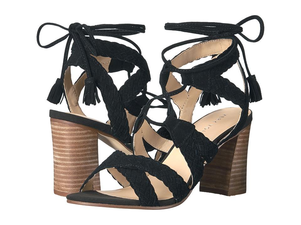 VOLATILE - Kaia (Black) High Heels