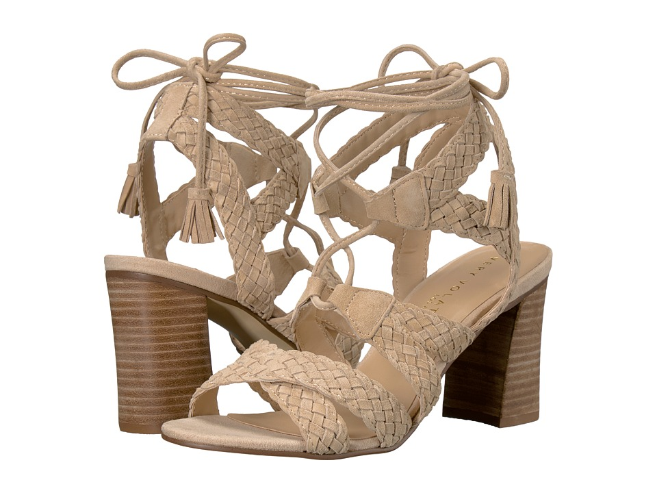 VOLATILE - Kaia (Natural) High Heels