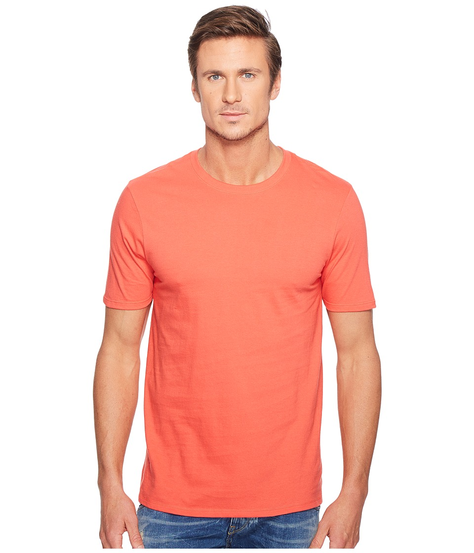 Hurley - Staple Crew (Track Red) Men's Clothing