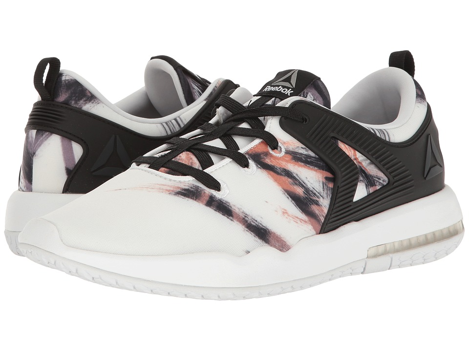 Reebok Hexalite X Glide (Black/White/Coal) Women