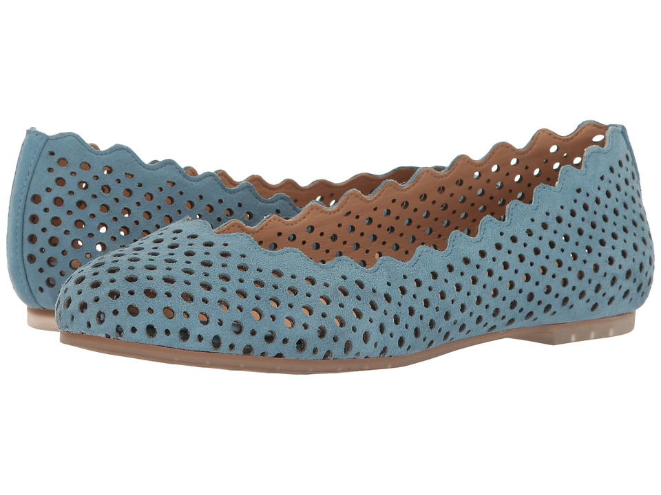 Me Too - Carlee (Sky Blue) Women's Shoes