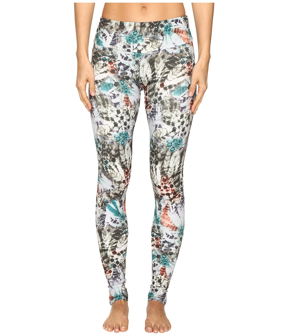 Onzie - Long Leggings (Free Spirit) Women's Casual Pants