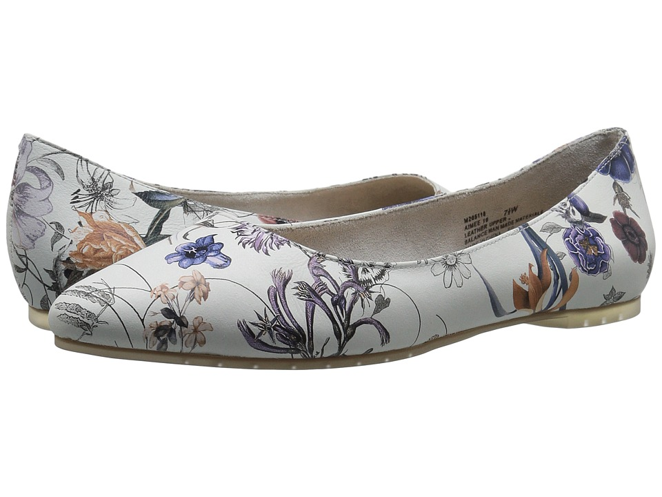 Me Too - Aimee (Floral) Women's Shoes