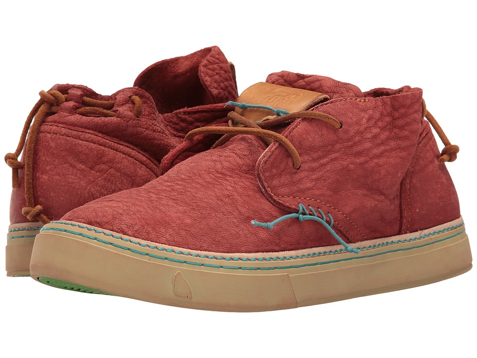 Satorisan - Antai-Bokhara Antelope (Sandalwood) Men's Shoes