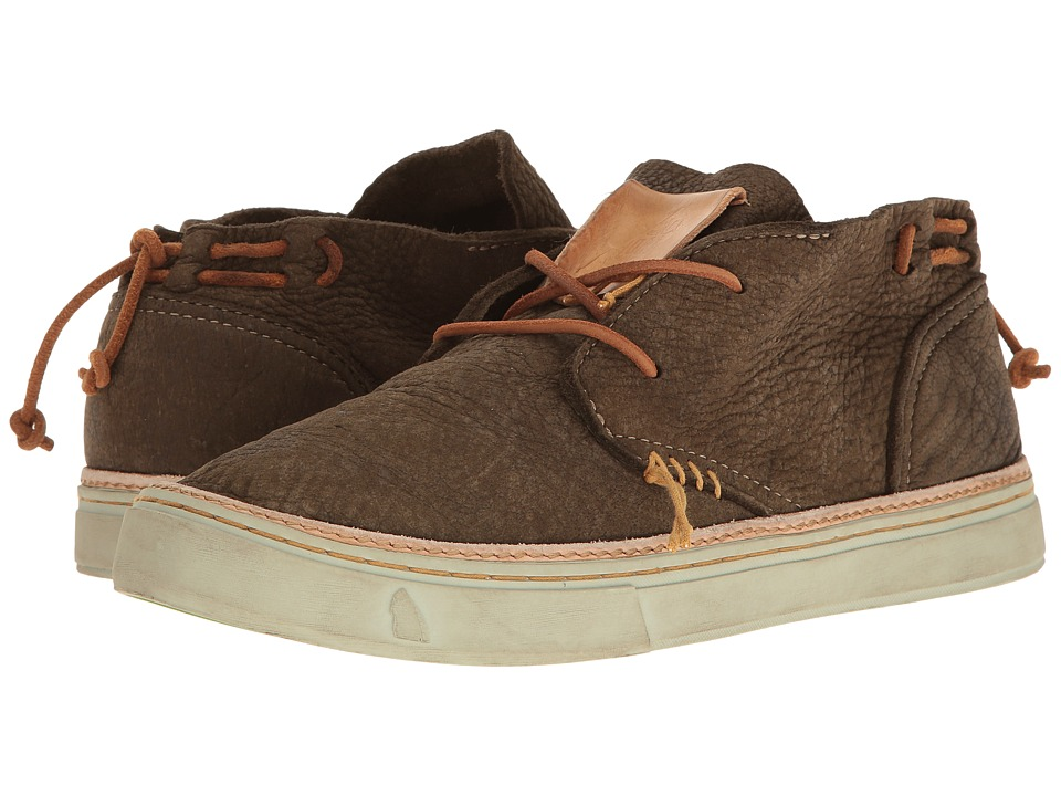 Satorisan - Antai-Bokhara Antelope (Loden) Men's Shoes