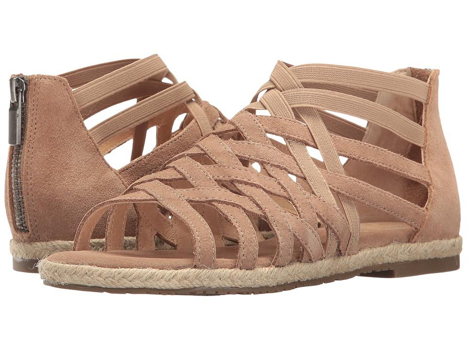 Me Too - Adam Tucker Cason (Rosewood) Women's Shoes