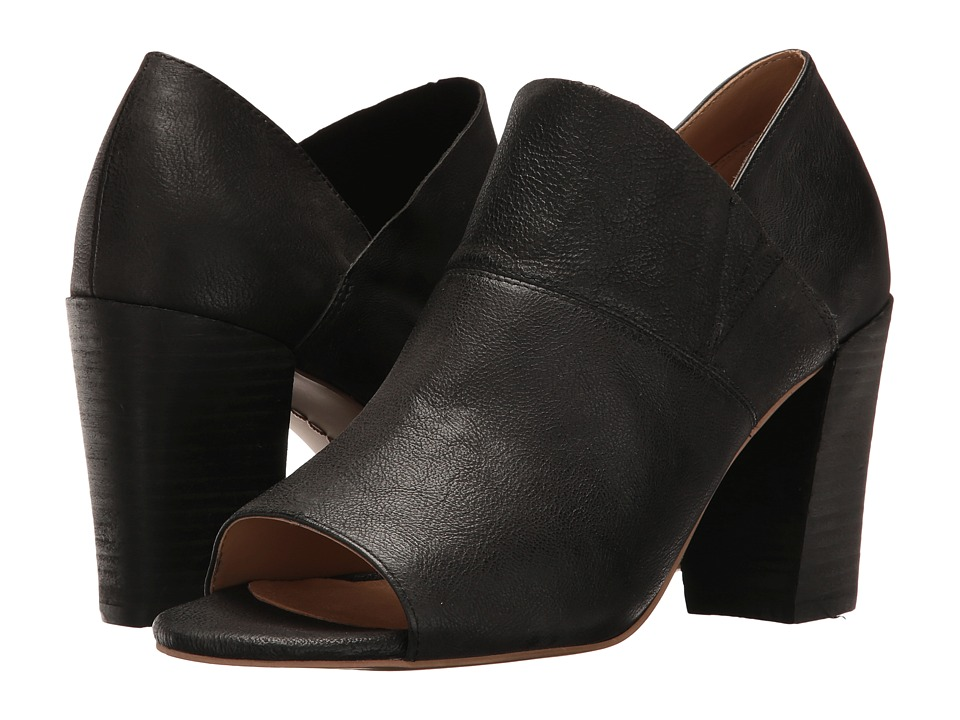 Me Too Adam Tucker McKenna (Black) High Heels