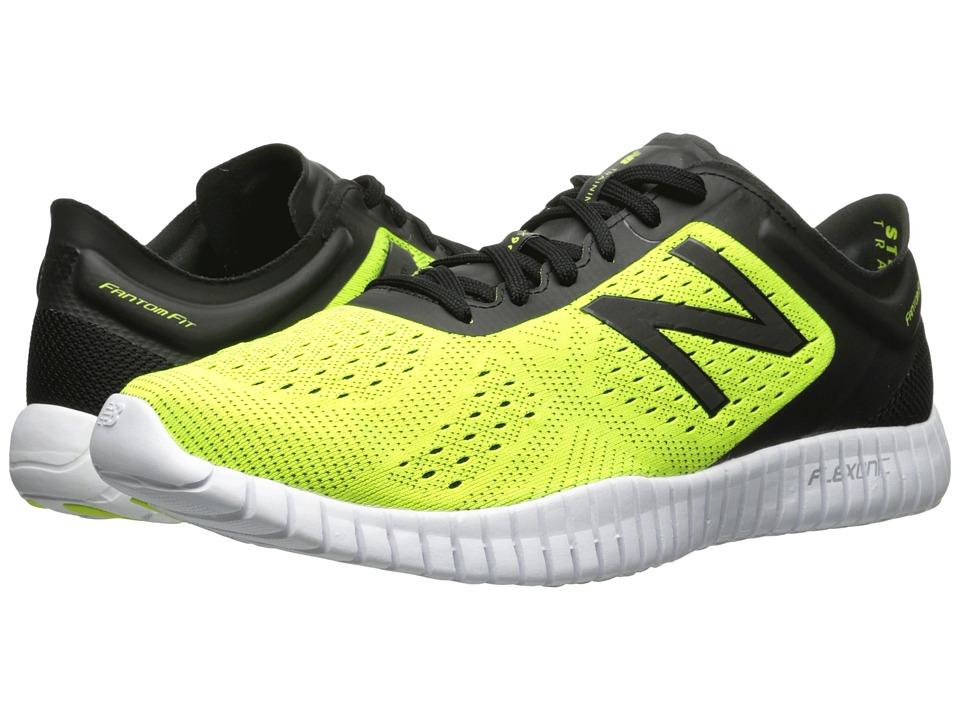 New Balance - MX99v2 (Hi-Lite/Black) Men's Shoes