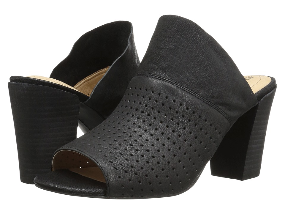 Me Too - Adam Tucker MacKey (Black) High Heels