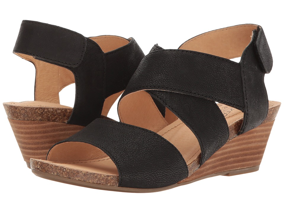 Me Too - Adam Tucker Toree (Black) Women's Sandals