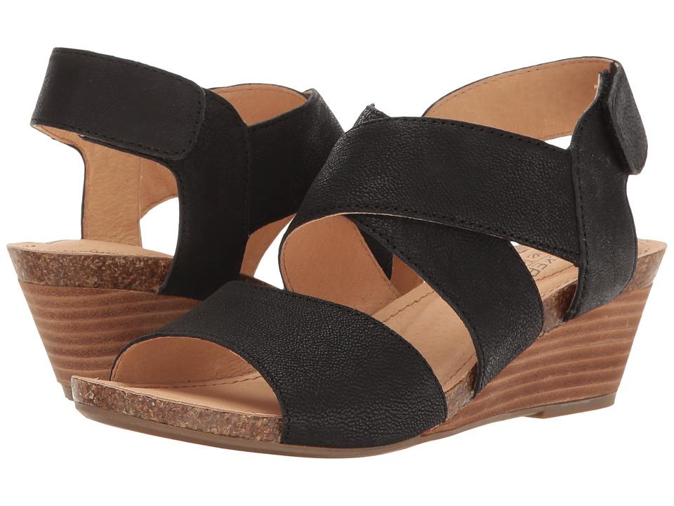 Me Too - Adam Tucker Toree (Black) Women's Sandals