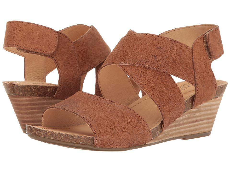 Me Too - Adam Tucker Toree (Cuoio) Women's Sandals