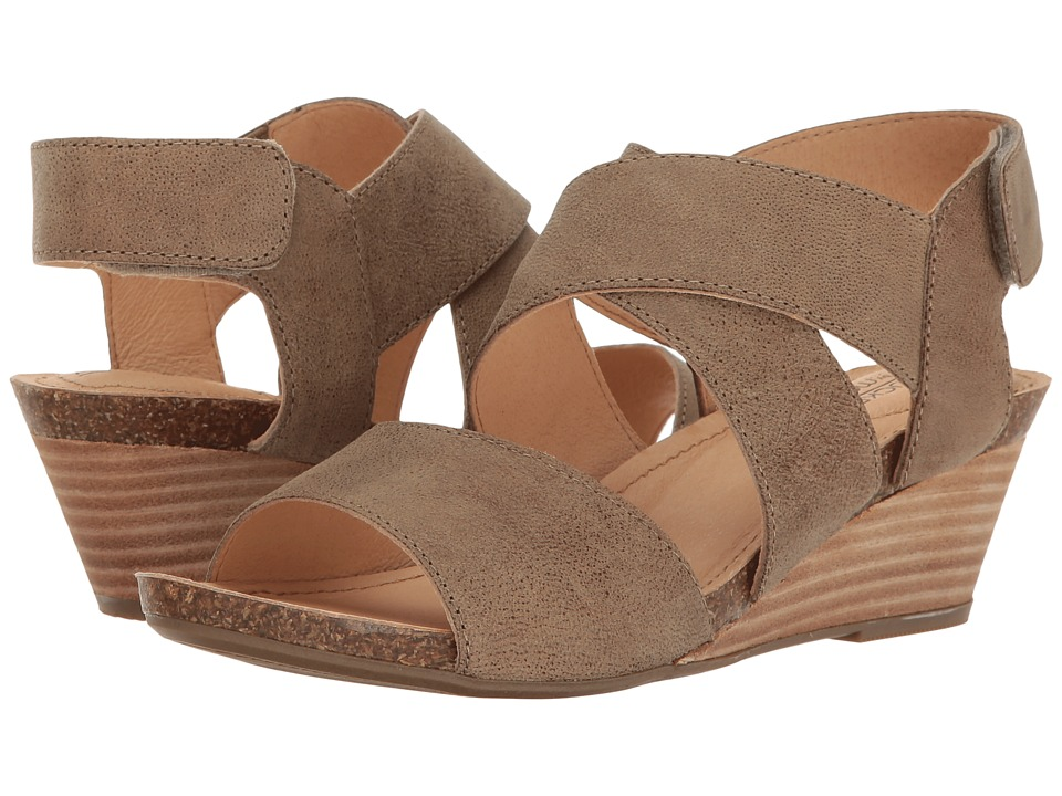 Me Too - Adam Tucker Toree (Stone) Women's Sandals