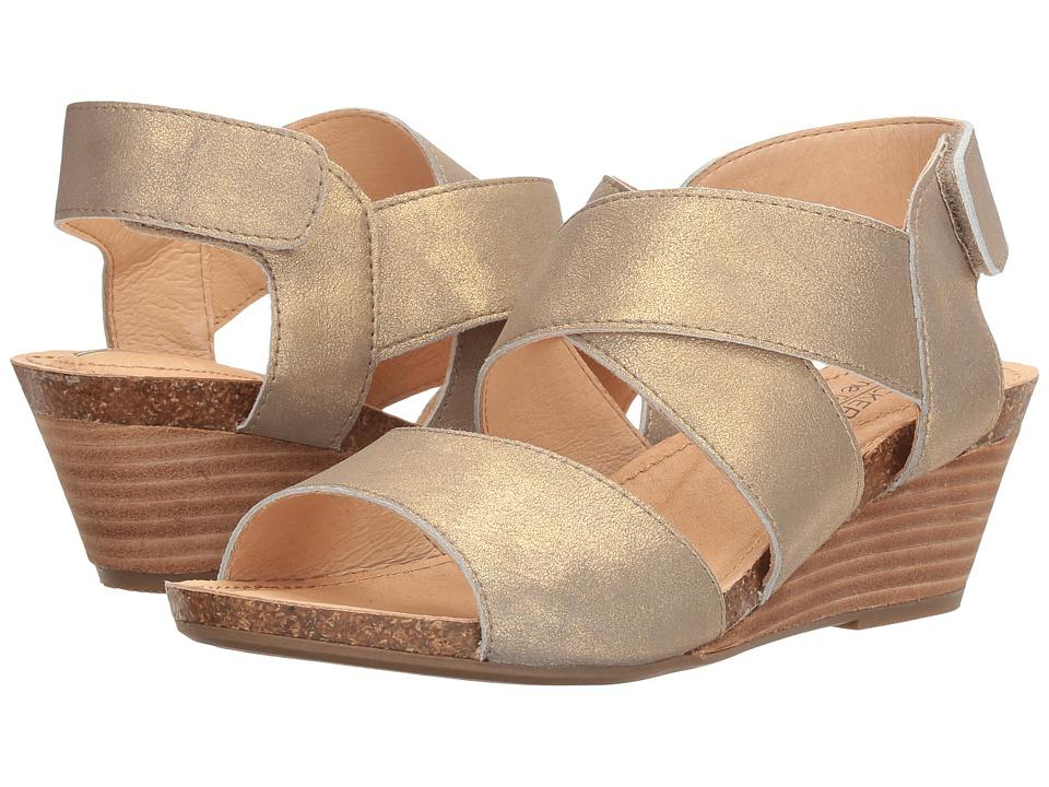 Me Too - Adam Tucker Toree (Asphalt) Women's Sandals