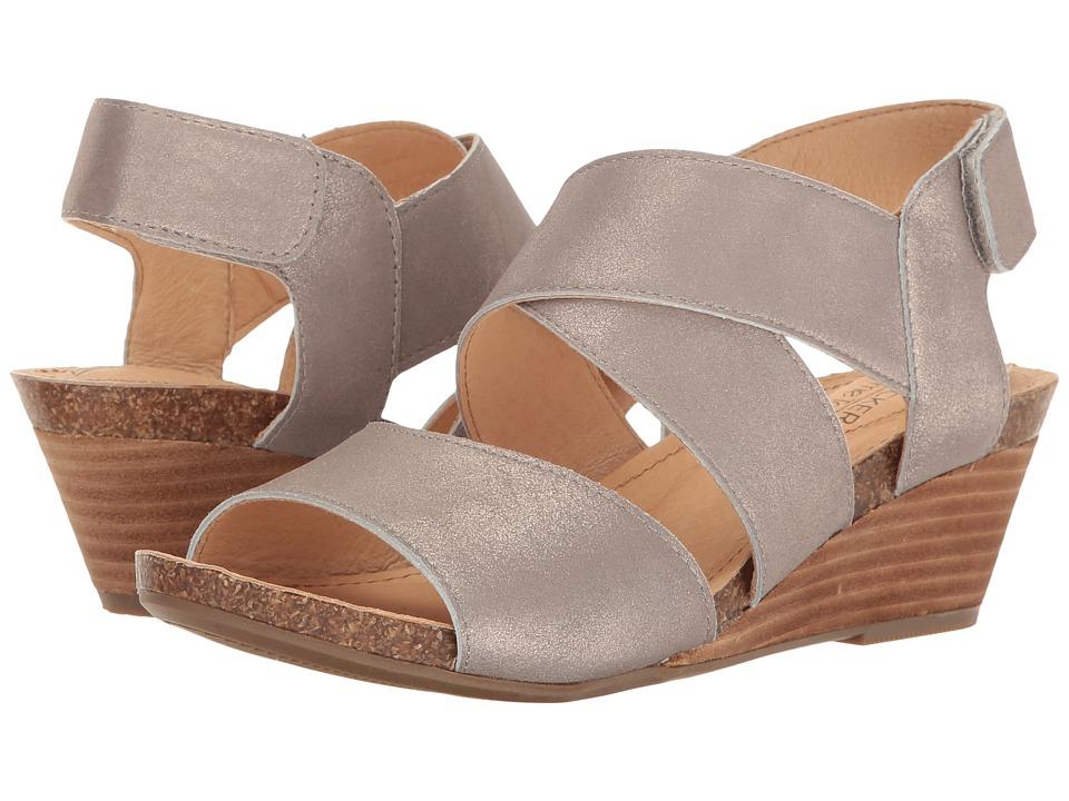 Me Too - Adam Tucker Toree (Steel) Women's Sandals