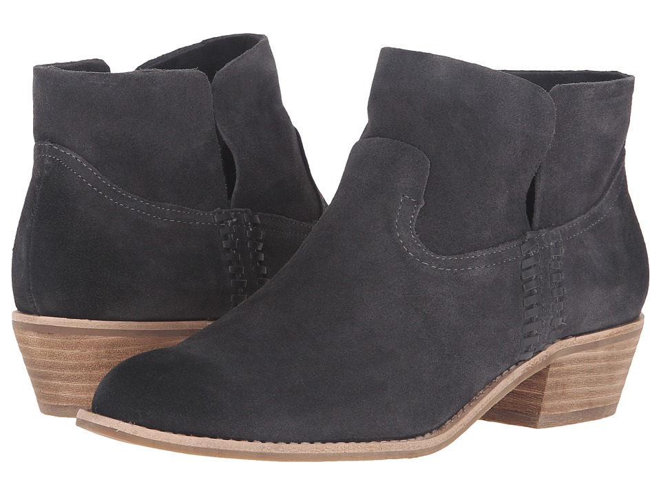 Dolce Vita Charee (Anthracite Suede) Women