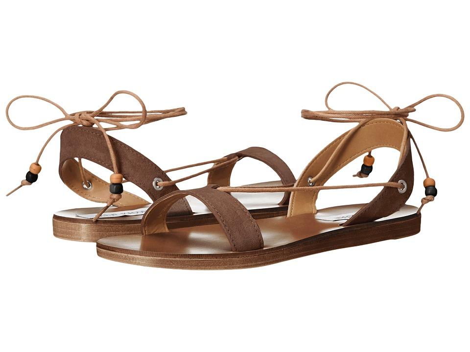Steve Madden - Rennyy (Chestnut) Women's Sandals