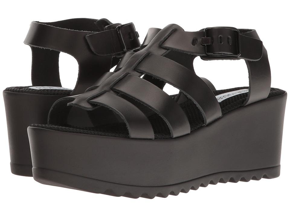 Steve Madden - Strangld (Black) Women's Shoes