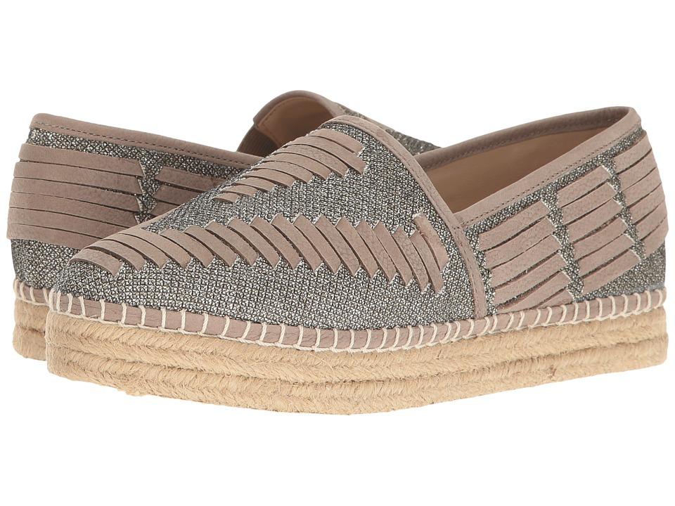 Steve Madden - Chancce (Grey Multi) Women's Slip on Shoes