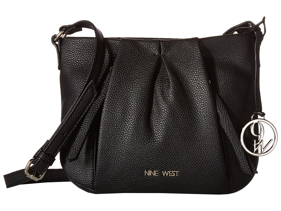 Nine West - Aideen (Black) Handbags