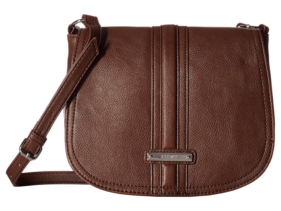 Nine West - Giddy Up (Sable) Handbags