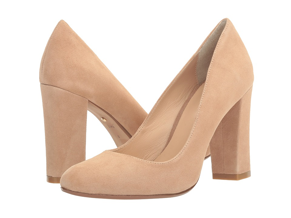 RAYE Gwen (Tan) High Heels
