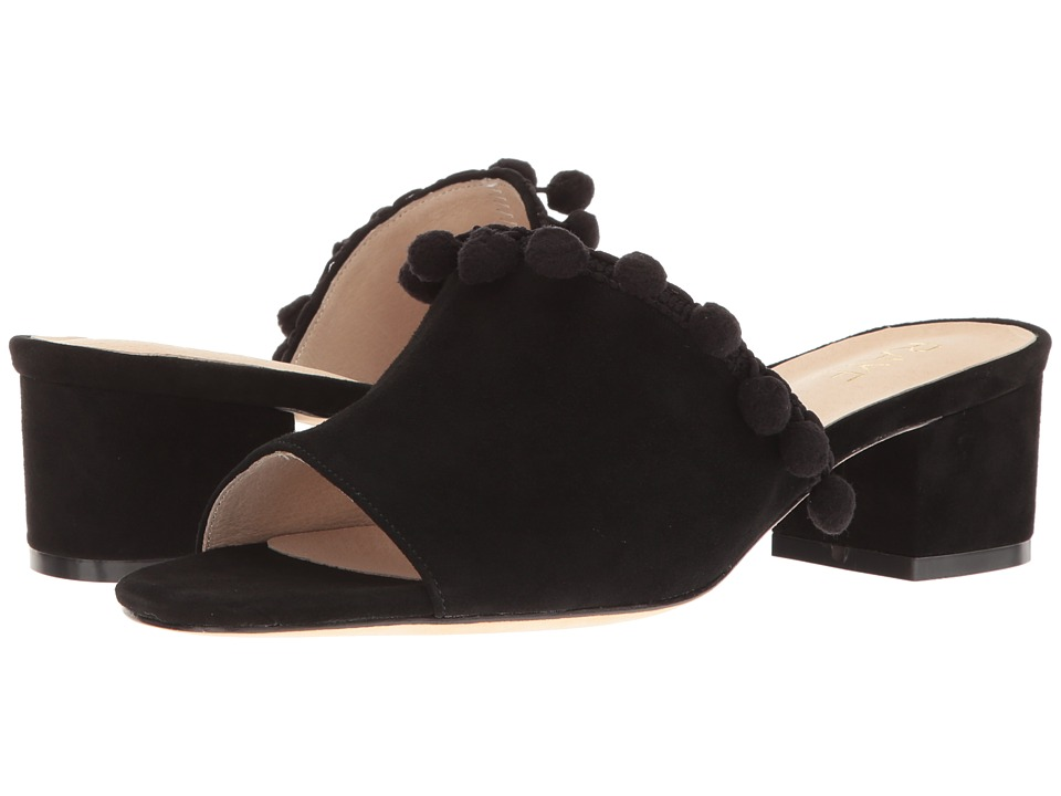 RAYE - Camille (Black) Women's Shoes