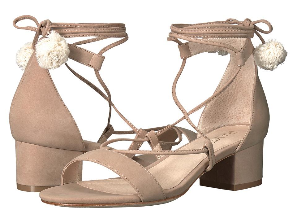RAYE - Capri (Nude) Women's Shoes