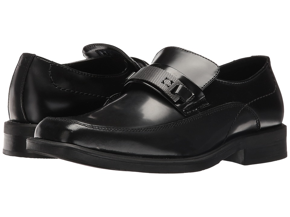 Kenneth Cole Reaction - Serve Up (Black) Men's Shoes