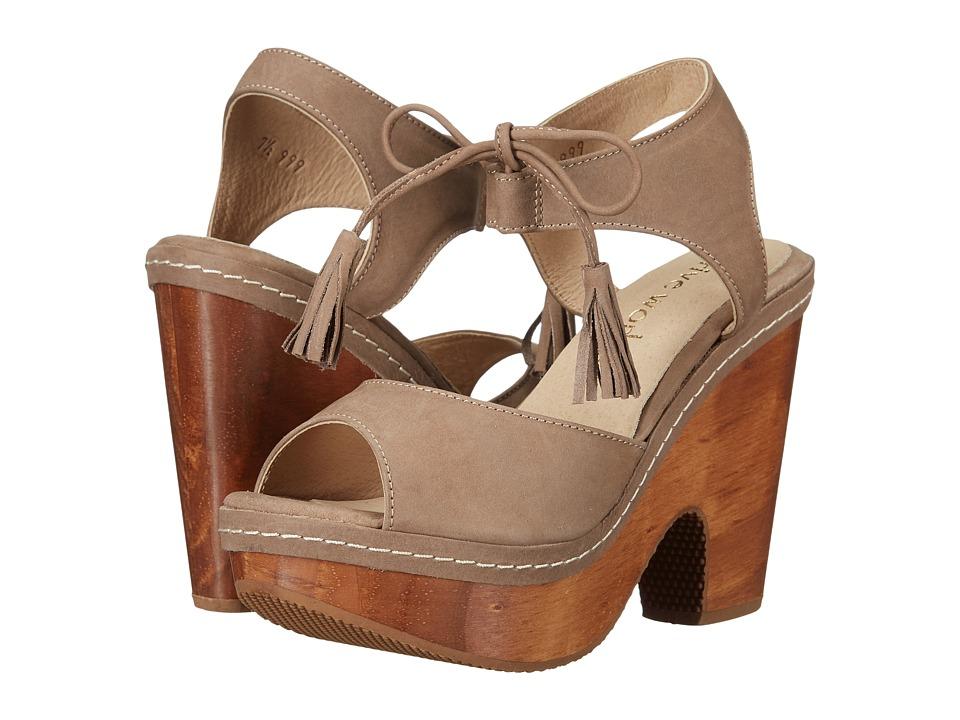 Cordani Cantar (Taupe Nubuck) High Heels