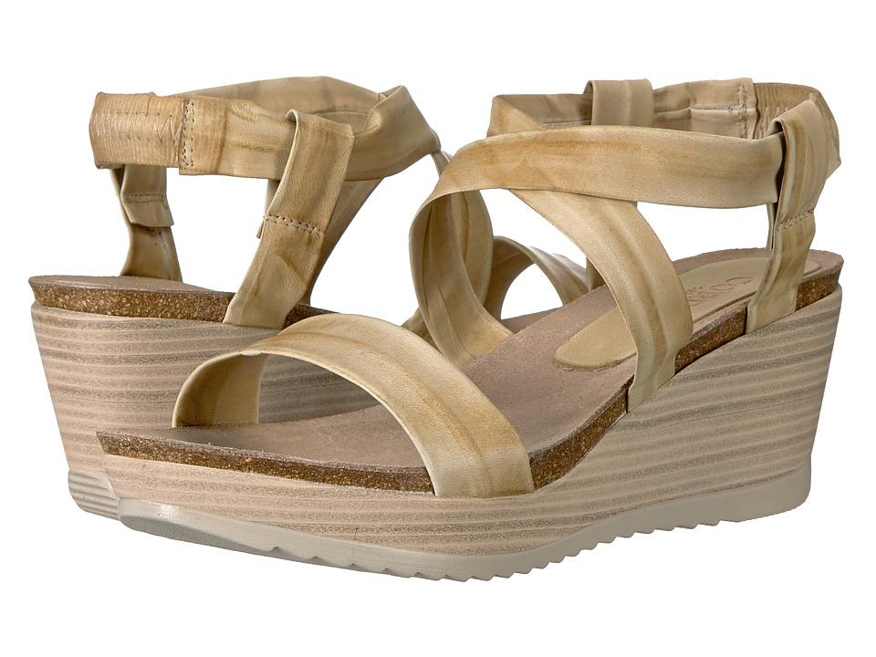 Cordani - Sammie (Beige) Women's Wedge Shoes