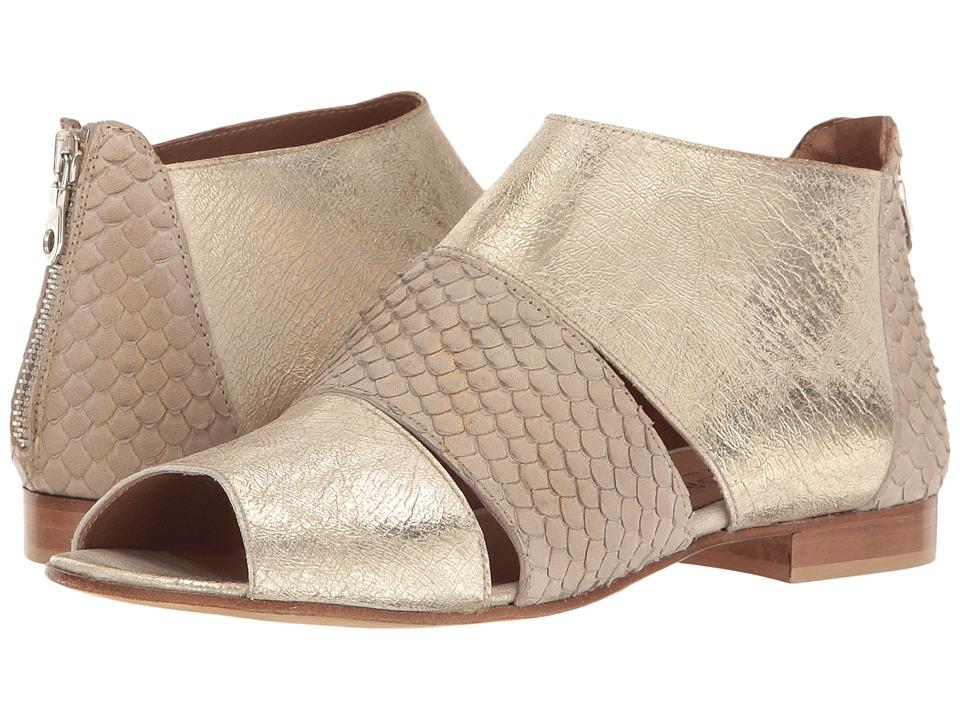 Cordani - Batiste (Pewter) Women's Sandals