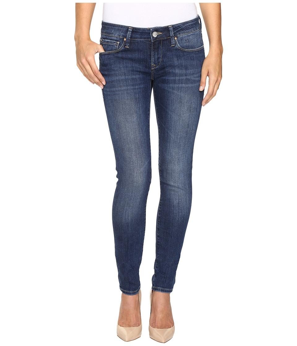 Mavi Jeans - Serena in Indigo Nolita (Indigo Nolita) Women's Jeans