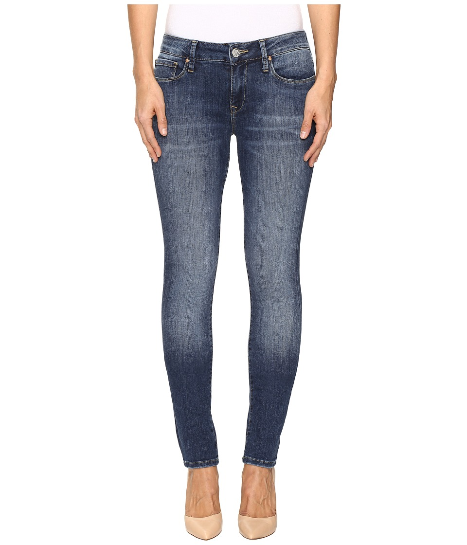 Mavi Jeans - Alexa in Indigo Nolita (Indigo Nolita) Women's Jeans