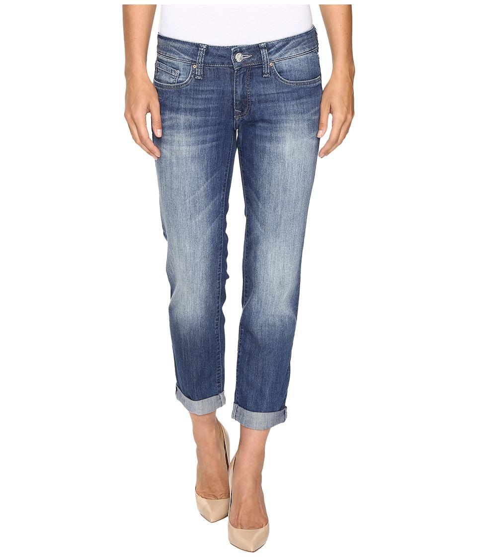 Mavi Jeans - Sonja in Used Nolita (Used Nolita) Women's Jeans