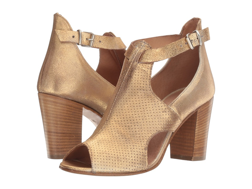 Cordani - Bourne (Gold) High Heels