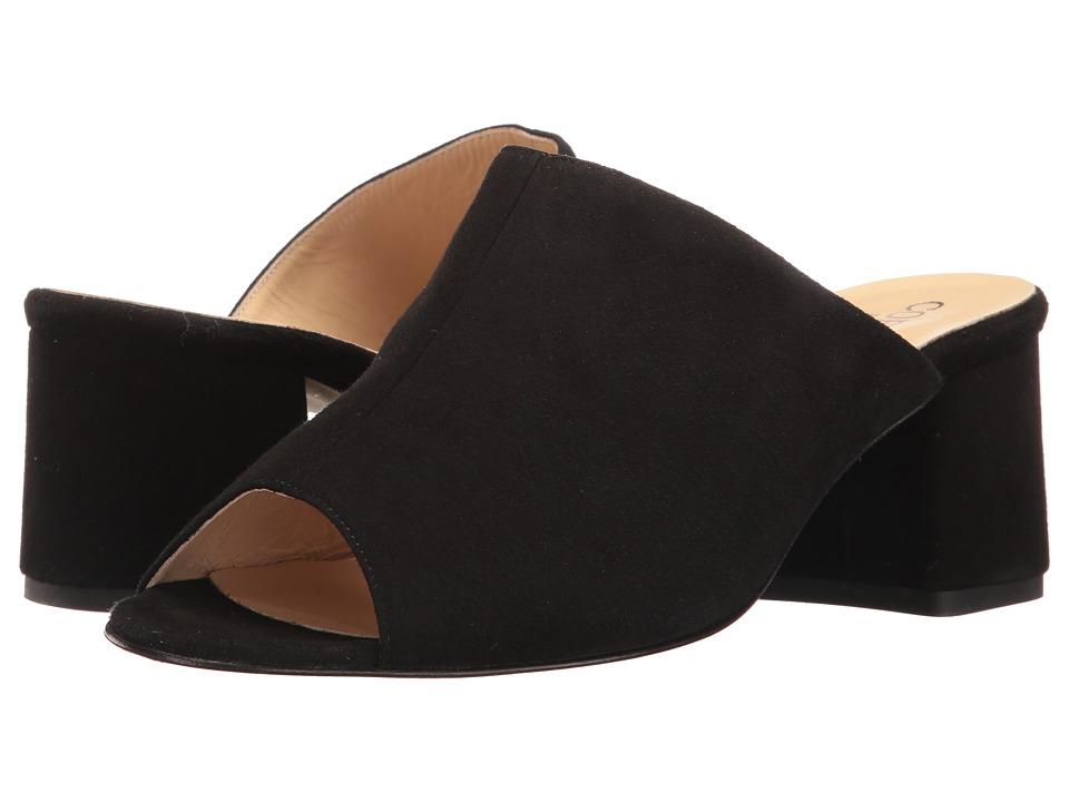 Cordani - Nettie (Black Suede) High Heels