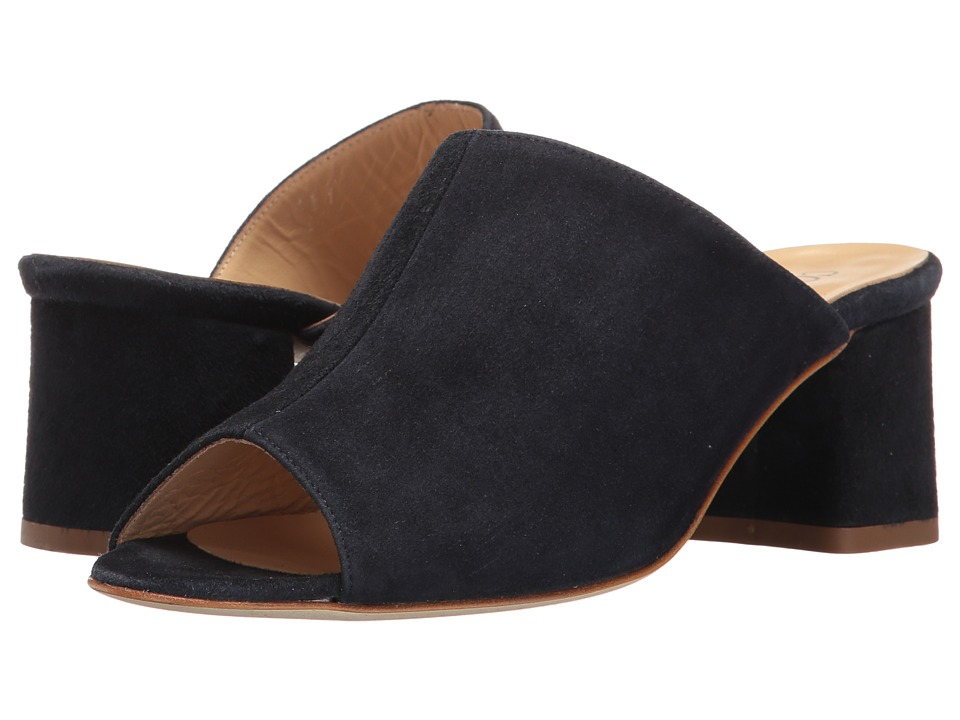 Cordani - Nettie (Navy Suede) High Heels