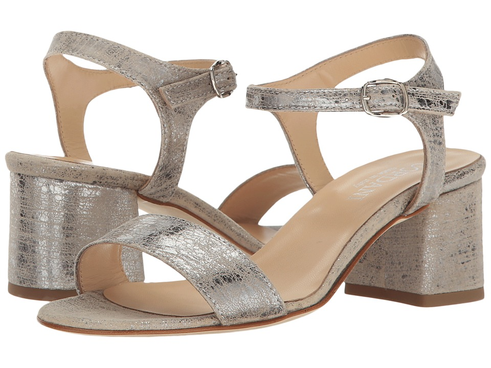 Cordani - Neda (Platinum) Women's Sandals