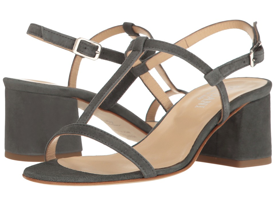 Cordani - Nicolette (Grey Suede) High Heels
