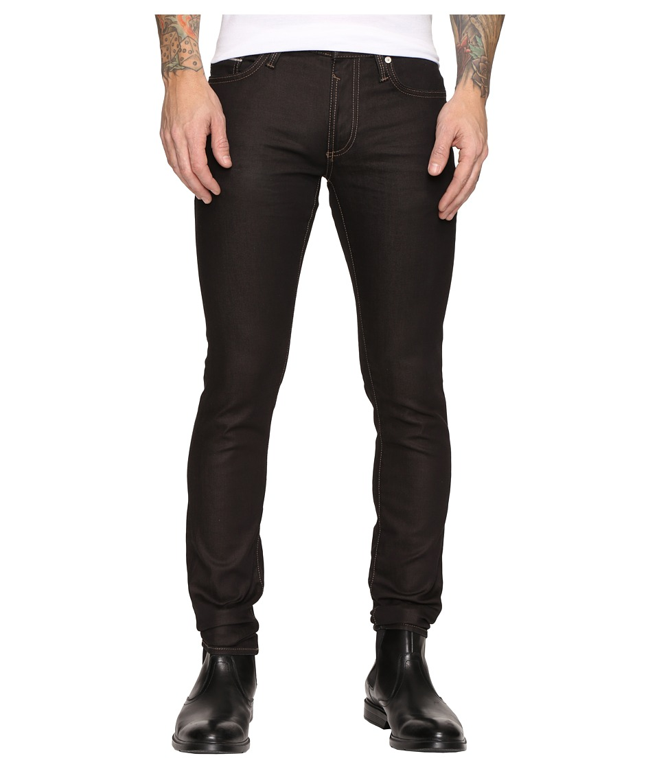 Mavi Jeans - Daniel in Brown Italy White Edge (Brown Italy White Edge) Men's Jeans