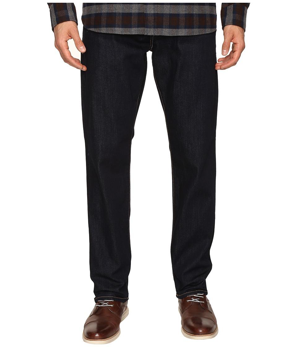 Mavi Jeans - Myles in Rinse White Edge (Rinse White Edge) Men's Jeans