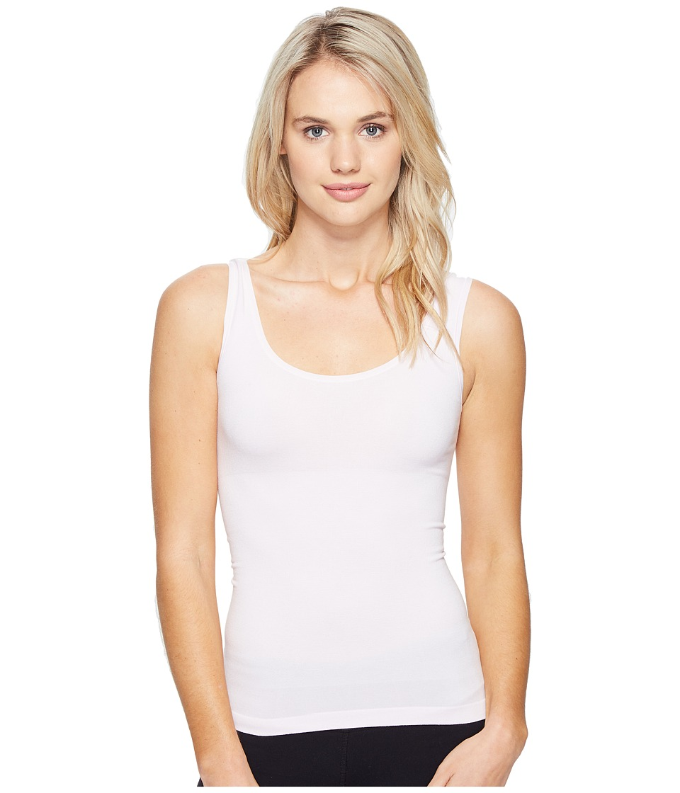 Yummie by Heather Thomson - Stephanie 2-Way Tank (Light Lilac) Women's Sleeveless